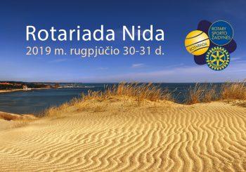 Rotariada Nida